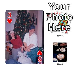 Dad s Playing Cards By Rtchasse   Playing Cards 54 Designs   R6nn2sxss6hu   Www Artscow Com Front - Heart3