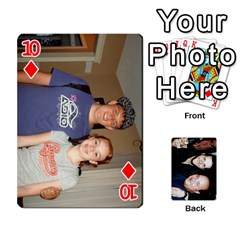 Dad s Playing Cards By Rtchasse   Playing Cards 54 Designs   R6nn2sxss6hu   Www Artscow Com Front - Diamond10