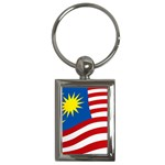 malaysia_flag.jpg 1 Key Chain (Rectangle)