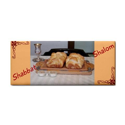 Shabbat By Shlomit   Hand Towel   Gdtmwyg5yc2u   Www Artscow Com Front