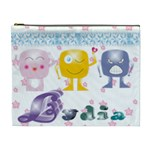 bolsa smaley - Cosmetic Bag (XL)