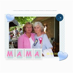 5x7 Photo Card By Judy   5  X 7  Photo Cards   Eeg5u5y2soie   Www Artscow Com 7 x5 Photo Card - 20