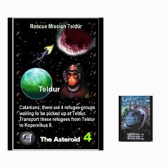 Starship Catan Expansion By Justin Fitzgerald   Playing Cards 54 Designs   87yll4eq3iwp   Www Artscow Com Front - Heart5