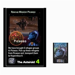 Starship Catan Expansion By Justin Fitzgerald   Playing Cards 54 Designs   87yll4eq3iwp   Www Artscow Com Front - Heart8