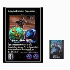 King Starship Catan Expansion By Justin Fitzgerald   Playing Cards 54 Designs   87yll4eq3iwp   Www Artscow Com Front - DiamondK