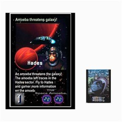 Ace Starship Catan Expansion By Justin Fitzgerald   Playing Cards 54 Designs   87yll4eq3iwp   Www Artscow Com Front - DiamondA