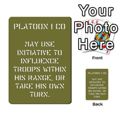 Cds Free World Cards By Brian Weathersby   Multi Purpose Cards (rectangle)   Ibihjj5ojevb   Www Artscow Com Back 9