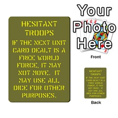 Cds Free World Cards By Brian Weathersby   Multi Purpose Cards (rectangle)   Ibihjj5ojevb   Www Artscow Com Back 36