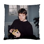 Travis Pillow - Cushion Case (One Side)