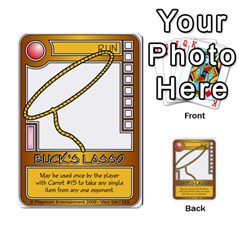 Kb Cards By Cameron Wadrop   Multi Purpose Cards (rectangle)   Vdcxin4wwllf   Www Artscow Com Front 16