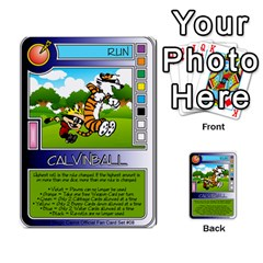 Kb Cards By Cameron Wadrop   Multi Purpose Cards (rectangle)   Vdcxin4wwllf   Www Artscow Com Front 30