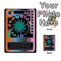Kb Cards By Cameron Wadrop   Multi Purpose Cards (rectangle)   Vdcxin4wwllf   Www Artscow Com Front 31