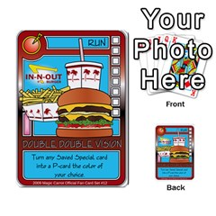 Kb Cards By Cameron Wadrop   Multi Purpose Cards (rectangle)   Vdcxin4wwllf   Www Artscow Com Front 35