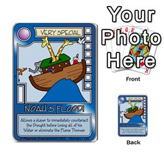 Kb Cards By Cameron Wadrop   Multi Purpose Cards (rectangle)   Vdcxin4wwllf   Www Artscow Com Front 38