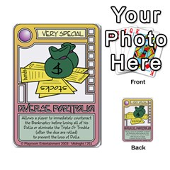 Kb Cards By Cameron Wadrop   Multi Purpose Cards (rectangle)   Vdcxin4wwllf   Www Artscow Com Front 40