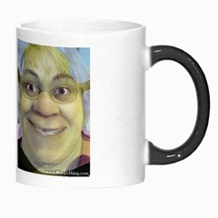 Rhonda s Coffee Mug By Charles Nelson   Morph Mug   0p20fnesvn54   Www Artscow Com Right