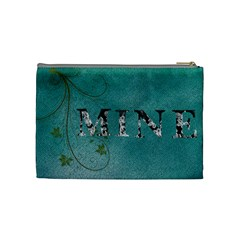 Nin By Belinda   Cosmetic Bag (medium)   Uussqwolr7k1   Www Artscow Com Back