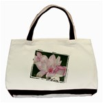 Remember When Tote - Basic Tote Bag