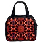 REPSYCLE ARTS 002 Classic Handbag (Two Sides)