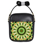 REPSYCLE_ARTS_-100 Girls Sling Bag