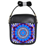 REPSYCLE_ARTS_106 Girls Sling Bag