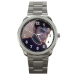 Johnny s Watch XD XD - Sport Metal Watch