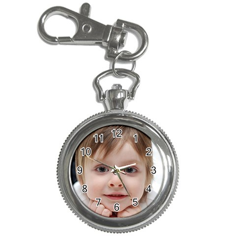 Elijah By John Thomas   Key Chain Watch   2usk4z50jdd3   Www Artscow Com Front