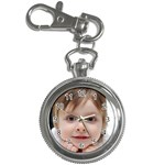 ELIJAH - Key Chain Watch