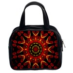 REPSYCLE_ARTS_109 Classic Handbag (Two Sides)