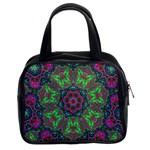 REPSYCLE_ARTS_-136 Classic Handbag (Two Sides)