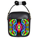 REPSYCLE_ARTS_-139 Girls Sling Bag