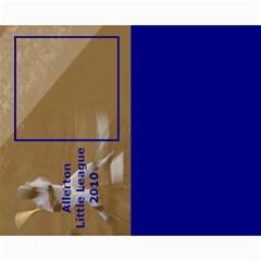 Justin M2 By Carla   Collage 8  X 10    Lg32w22vbii9   Www Artscow Com 10 x8 Print - 4