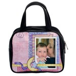 Baby Amelia Handbag - Classic Handbag (Two Sides)