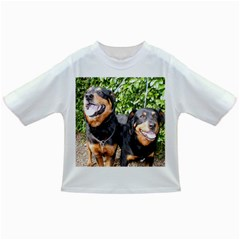 dogs Infant/Toddler T Front