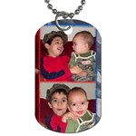 dogtag - Dog Tag (Two Sides)