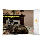 Tribute to a good friend!  - Pillow Case