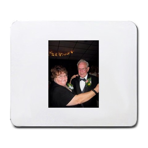 Mouse Pad For My Mother In Law By Kristine Everett   Large Mousepad   Vqie8tjehx9s   Www Artscow Com Front