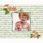 11x14 girls 2 - Collage 11  x 14