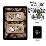 Shangaien  - Playing Cards 54 Designs