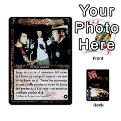 Lnoe Cards By Jorge   Playing Cards 54 Designs   Olu6p1twjvvd   Www Artscow Com Front - Club5