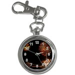 fireworks-color Key Chain Watch