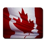 canadian-flag Small Mousepad
