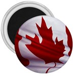 canadian-flag 3  Magnet