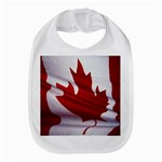 canadian-flag Bib