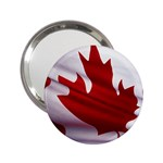 canadian-flag 2.25  Handbag Mirror