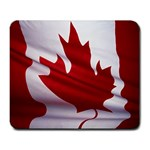 canadian-flag Large Mousepad