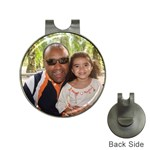 Check this one, hubby loved it... - Golf Ball Marker Hat Clip