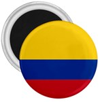 Flag_of_Colombia 3  Magnet