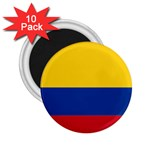 Flag_of_Colombia 2.25  Magnet (10 pack)