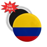 Flag_of_Colombia 2.25  Magnet (100 pack)